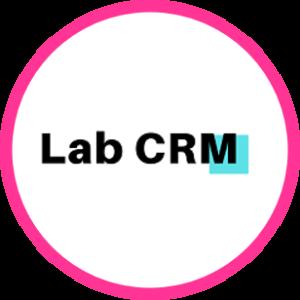 logo Lab CRM